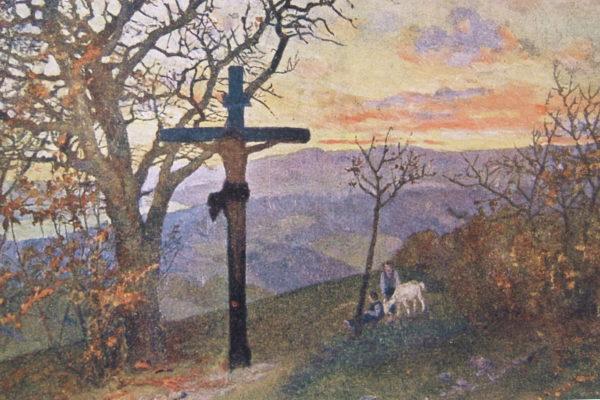 Frey Kreuz Aquarell_01061925
